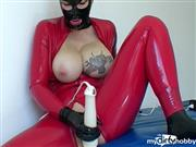 Latexcult – Hot and Horny