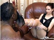 deliciadeity – WORSHIP MY FEET 2
