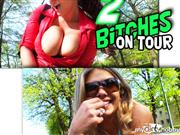devote-schlampe – 2 Bitches on TOUR