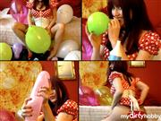 Juicy-Julie – Blow Up & Pop Balloons
