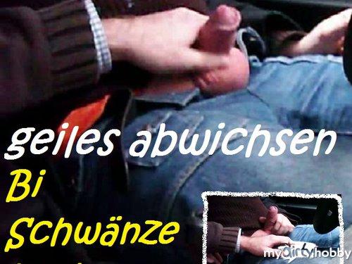 Geiles Abwichsen