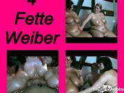 Dolly-Busenwunder – 4 Fette Weiber