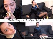 Wunschfee3 – One Day in Latex Teil 3