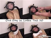 Wunschfee3 – One Day in Latex Teil 10