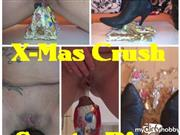 Darkbaby83 – X-Mas Crush-Santa Piss