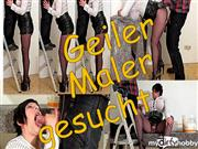heels-and-more – Sexworking – Tapezier für mich