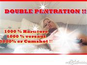Sexxy-Angie – DOUBLE PENTRATION !!!