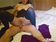 SEXbombKAY – Fuck my ass in different positions