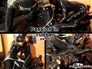 Xozt – Passion in rubber (part 1)