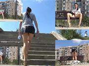 Wet-Kelly – Pee in public place