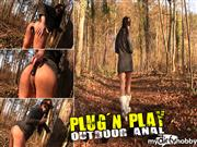 MACHINE-BITCH – PLUG´N PLAY OUTDOOR ANAL