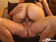 SEXbombKAY – Fill my pussy with your cream