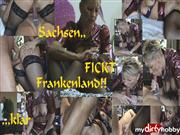 Sachsen-Lady – Sachsen-FICKT-Frankenland,Pussy to Mouth-Creampie,,