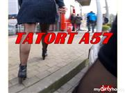 Double_Trouble – Tatort A57 !