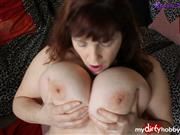 RoxeeRobinson – Taboo Mommy Gets on her Knees