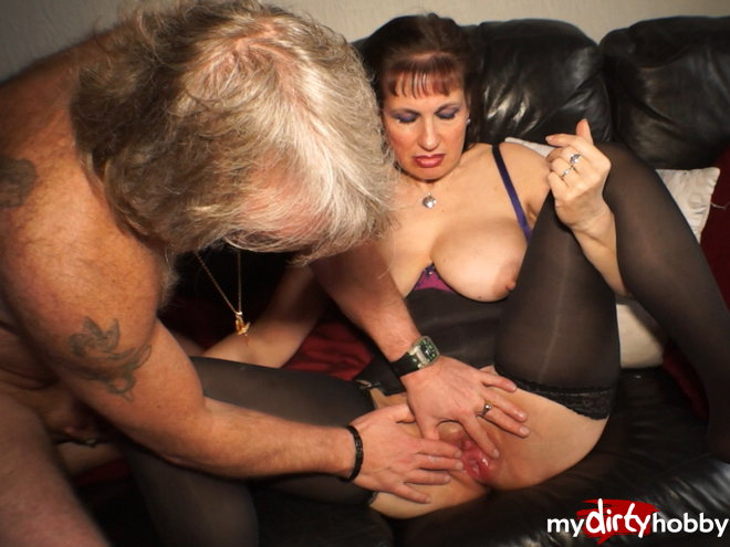 SEXbombKAY in abuse my pussy