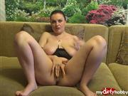 RussianBeauty – making you cum really hard