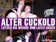 smokeykate – ALTER CUCKOLD