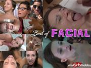 sexyRia – Best of FACIAL