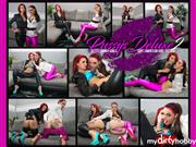 ToriVegas – Pussys Deluxe 2 – Two Shiny Girls