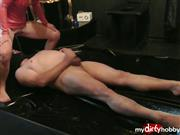 Miss_Athena – Dirty Games extrem…Teil 1
