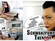 Dominique-Plastique – Schwanzpumpen Therapie