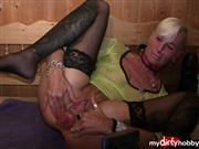 lady-isabell666 – Fist switsh
