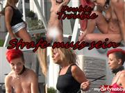 Double_Trouble – Strafe muss sein !!!