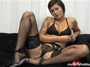 VictoriaAlouqua – JOI2 in French ONLY