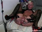 lady-isabell666 – versaute tampon spiele