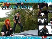 Dominique-Plastique – Carwash 2