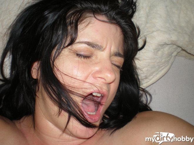 lauter orgasmus