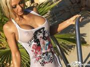 Aileen-Taylor – Miss Wet T-shirt