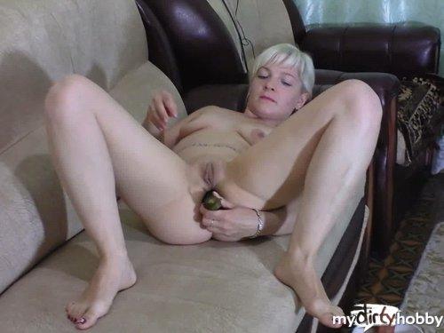 devot anal
