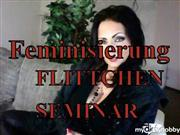 LadyGinaBlue – Flittchen – Seminar ! Outdoor Experiment