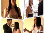 PascalsSubSluts – MISSY KINK (1/10): flirting milf shows me her flat to rent