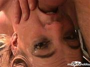 PascalsSubSluts – CARLY: Ozzy deepthroat makes her prettier