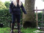 Miss-Busty-MilF – Aigle Hopping