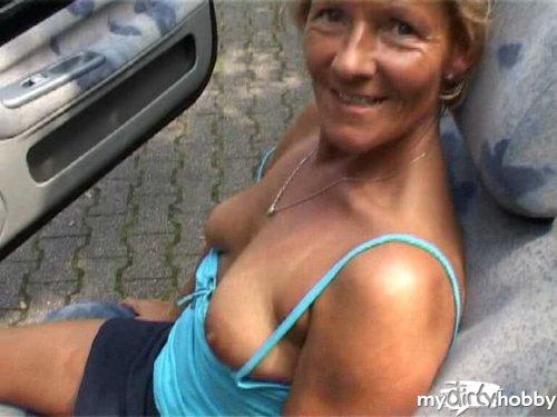 Pissen Im Auto