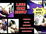 Mira-Grey – Webcam Live – alles echt !