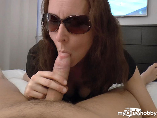 NaughtySara - Using My Head