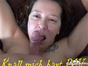 naturalchris – Knall mich Hart – POV pur