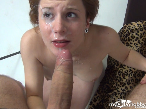 Superbabes-fucker in Zu viel Sperma fur Ryta