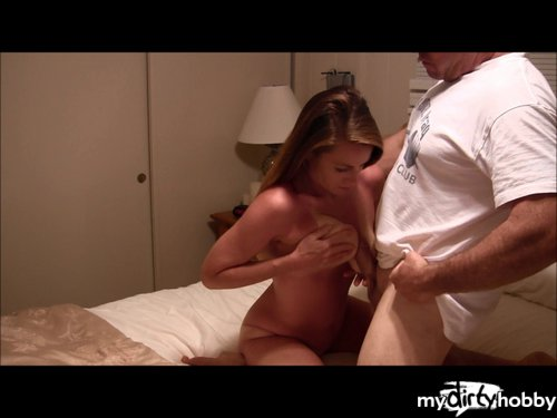 NikkiNevada - Cum All Over My Beautiful Big Tits