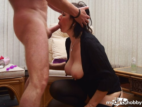 SEXbombKAY - I want cream in my pussy