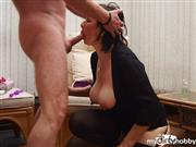 SEXbombKAY – I want cream in my pussy