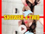 Sexxy-Angie – SHOWER 4 TWO