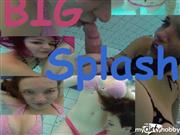 HornyRoxy – Big Splash