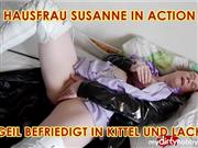 Blousenet – Hausfrau Susanne in Action