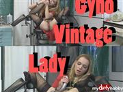 lolicoon – Gyno Vintage Lady